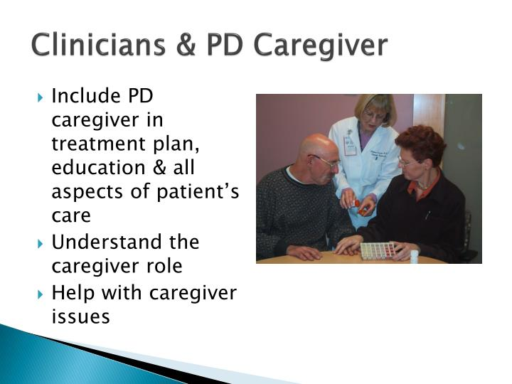 Caregiver Chat Rooms