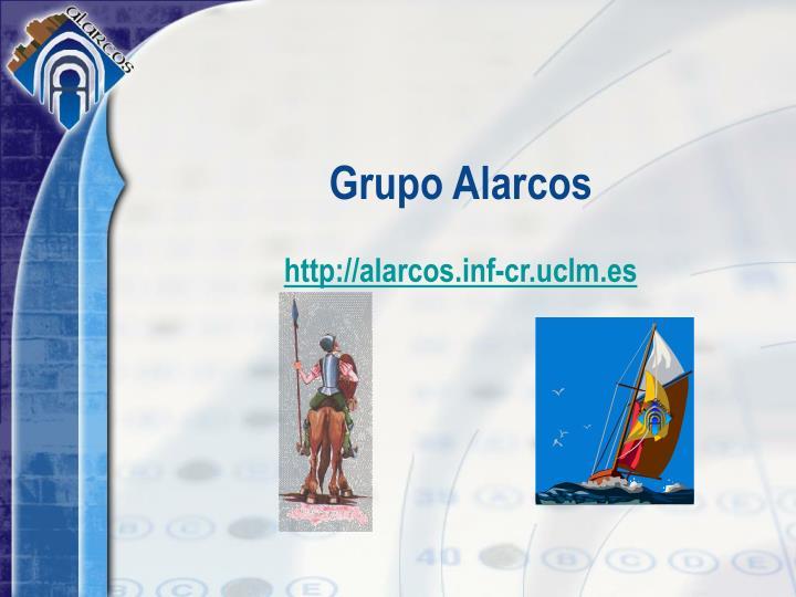 Grupo Alarcos