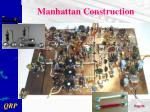 manhattan construction1