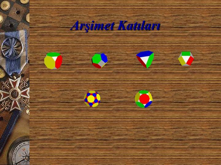 Arimet Katlar