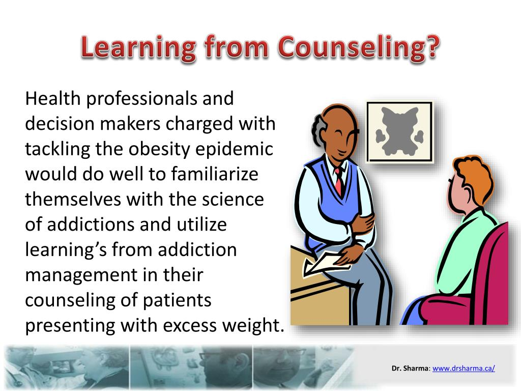 Learning from Counseling?