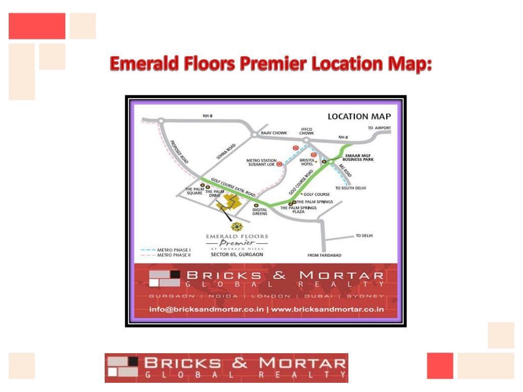Emerald Floors Premier Location