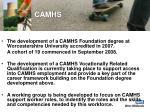 camhs