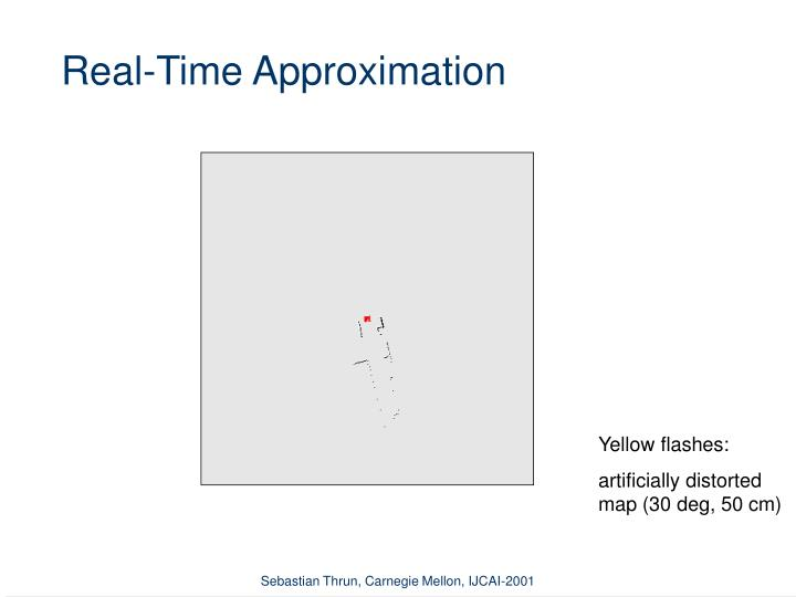 Real-Time Approximation