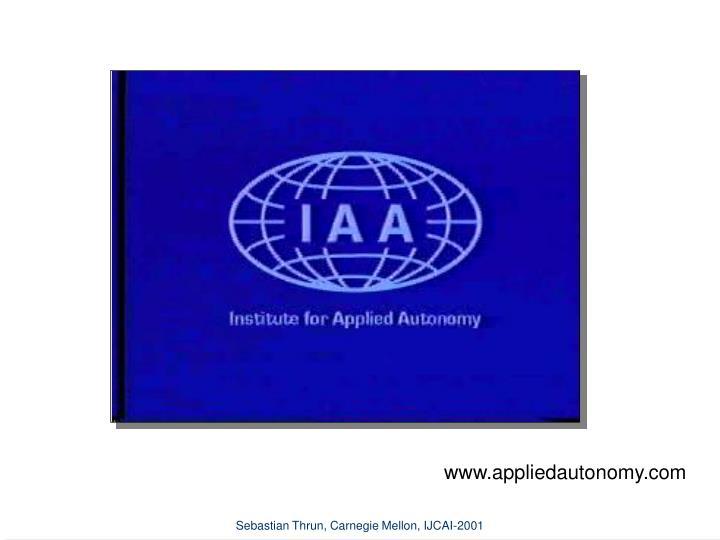 www.appliedautonomy.com