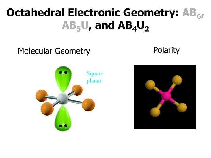 ppt orbital hybridization and molecular orbitals