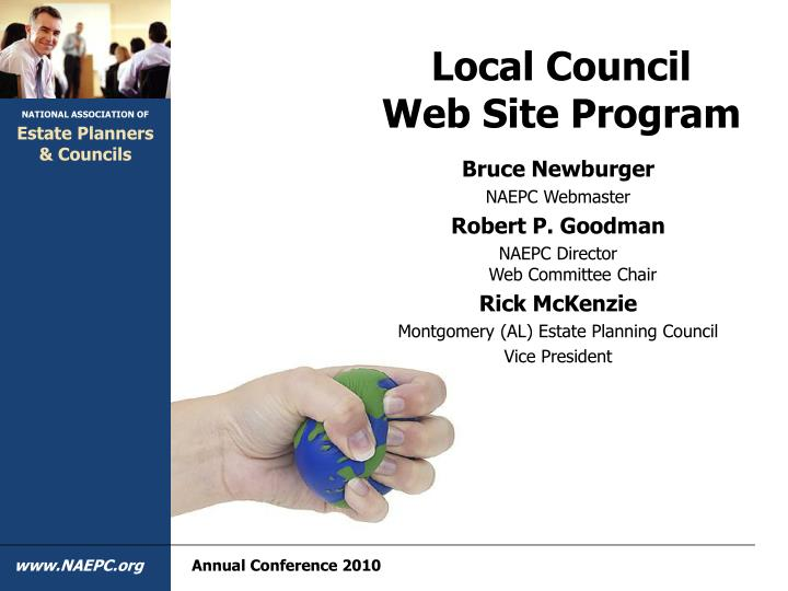 Local Council