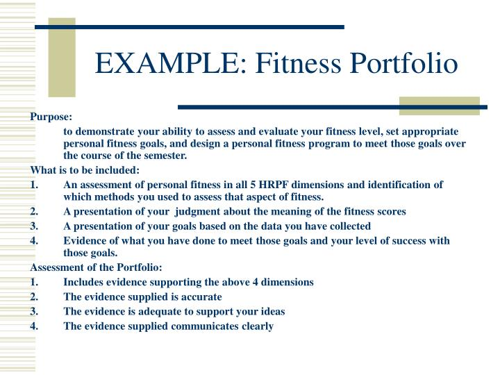 personal fitness goals essay Personal goals essay sample the whole doc is available only for registered users open doc my long-term personal goal is to earn my bachelor's degree in nursing (bsn) i am currently enrolled in the bsn program at the university of phoenix and hope to complete this in 22 months by staying on.