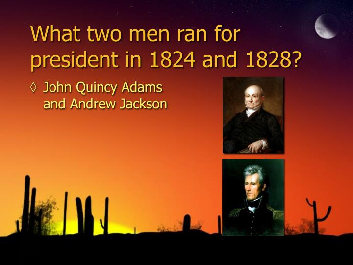 president john quincy adams fight for freedom from slavery It lobbed the country into a debate about slavery, freedom john quincy adams and the amistad event john quincy adams argued the mende case before the supreme.