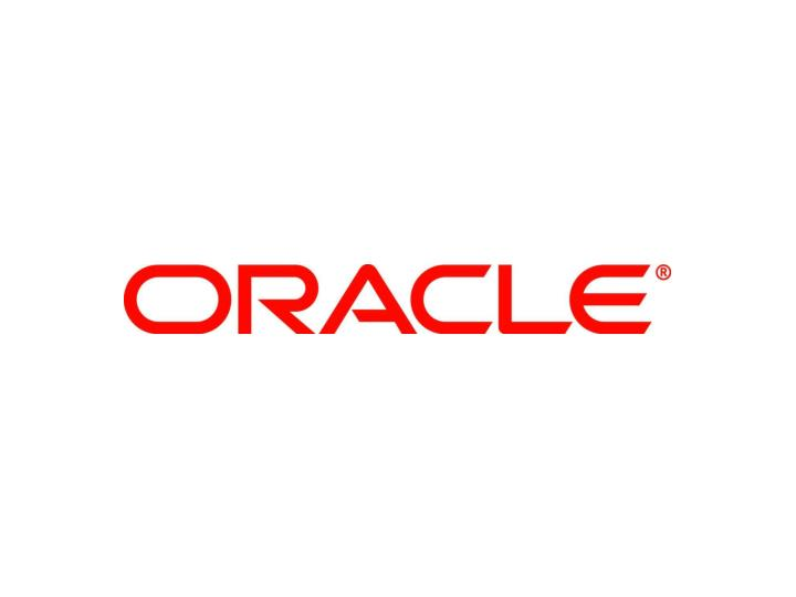 Oracle database backup and recovery best practices and new features