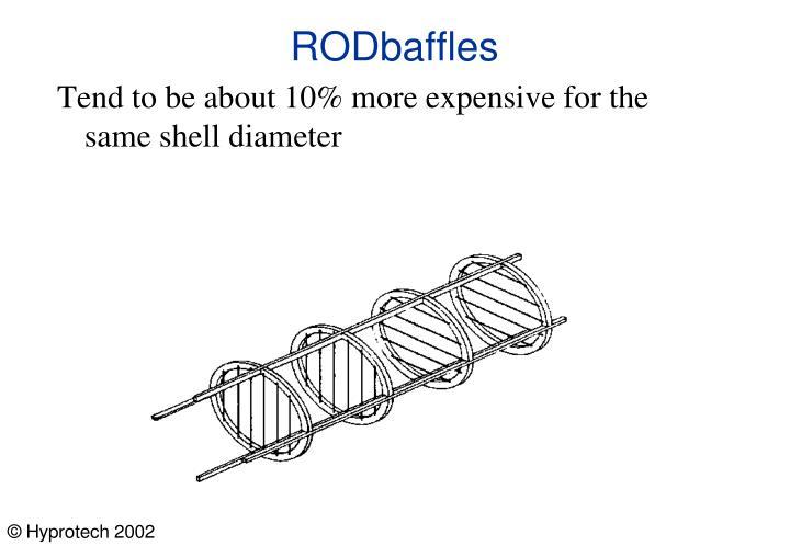 RODbaffles