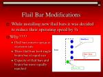 flail bar modifications1