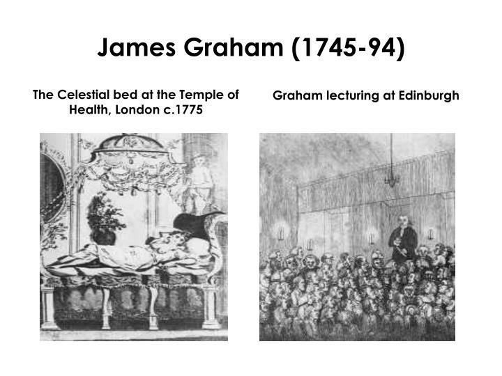 James Graham (1745-94)