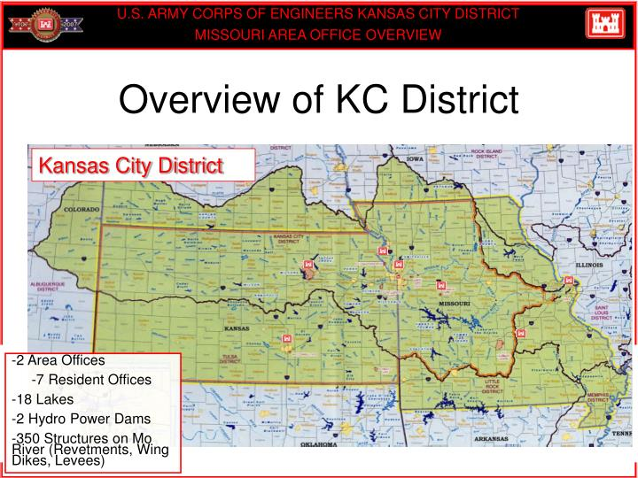 Overview of KC District