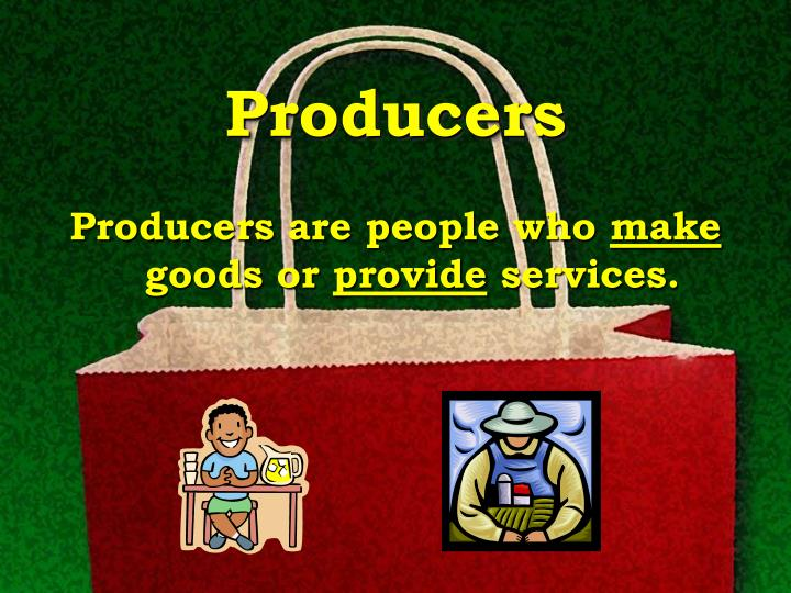 goods and services powerpoint for second grade 2nd grade 3rd grade 4th jobs can often be divided up into two groups according to whether they provide goods, such as learn more with goods and services #2.