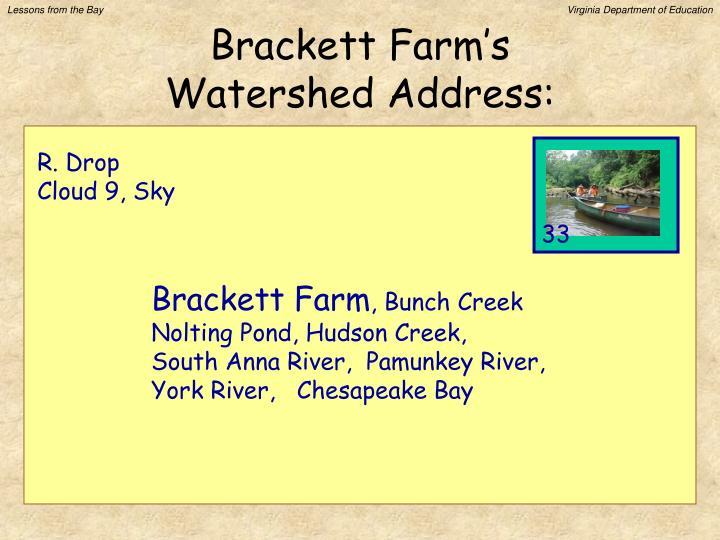 Brackett Farm's