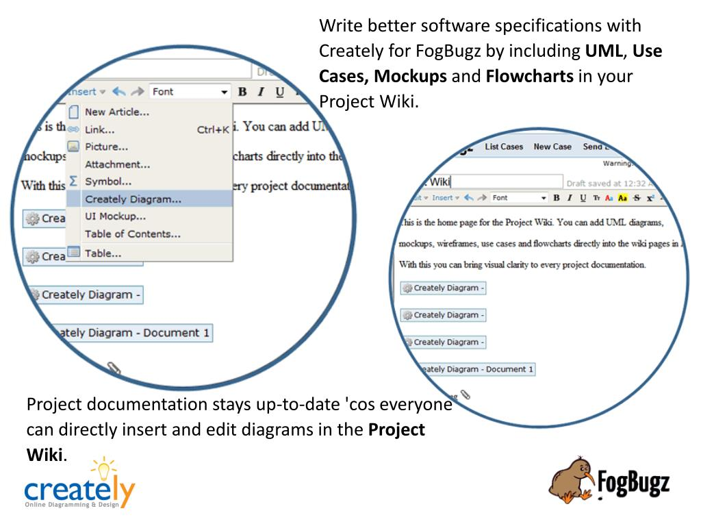 Write better software specifications with