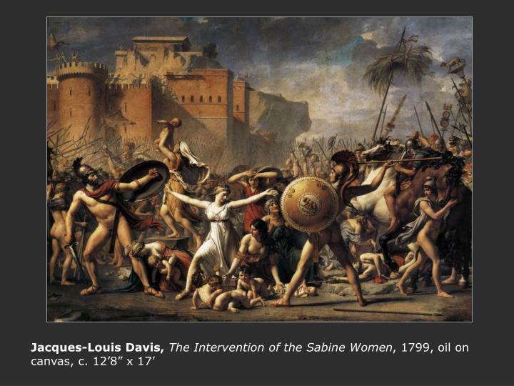Jacques-Louis Davis,