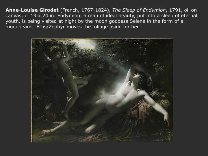 Anne-Louise Girodet