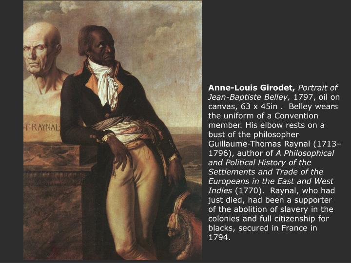 Anne-Louis Girodet,