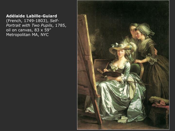 Adélaide Labille-Guiard
