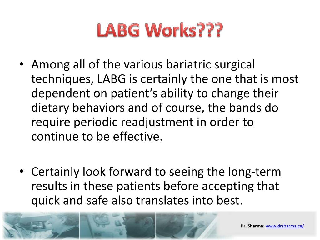 LABG Works???