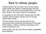 back to railway gauges