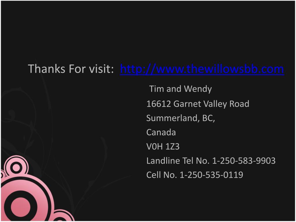 Thanks For visit:
