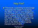 holy fire7