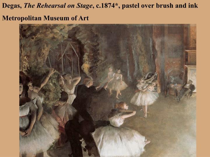 Degas,