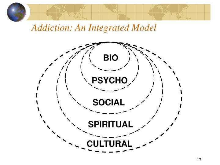 Addiction: An Integrated Model