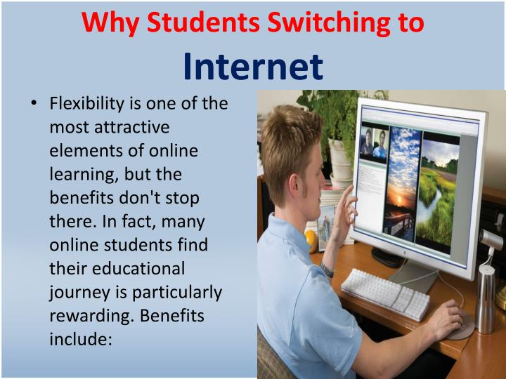 Why Students Switching to