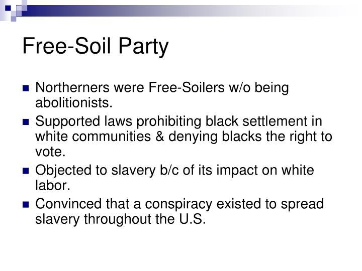 Free-Soil Party