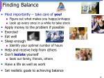 finding balance1