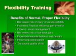 flexibility training1