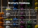 brotherly kindness1