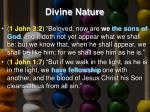 divine nature1