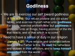 godliness1