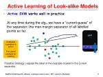 active learning of look alike models1