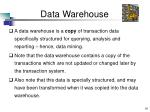data warehouse2