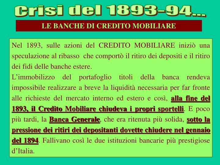 Crisi del 1893-94...