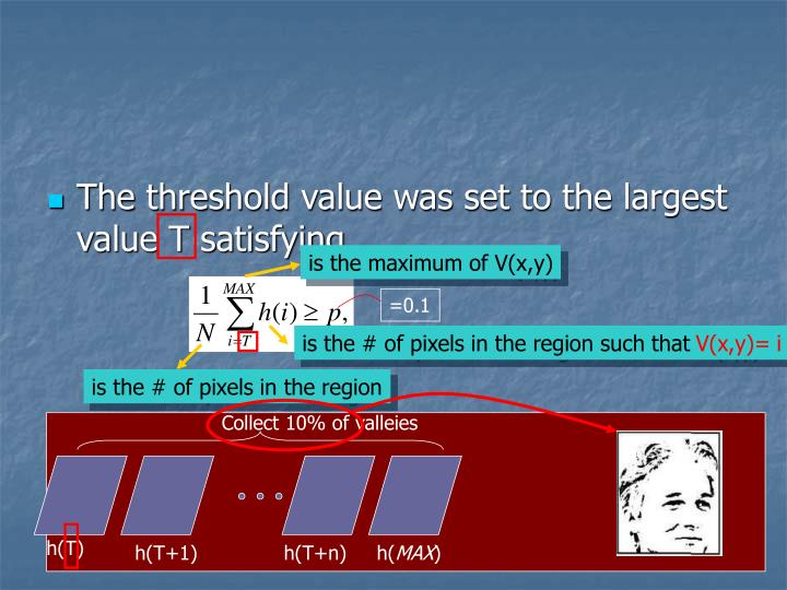 is the maximum of V(x,y)
