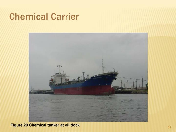 Chemical Carrier