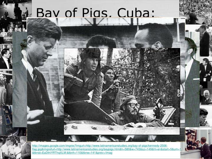 CIA trained 1,400 Cuban Exiles