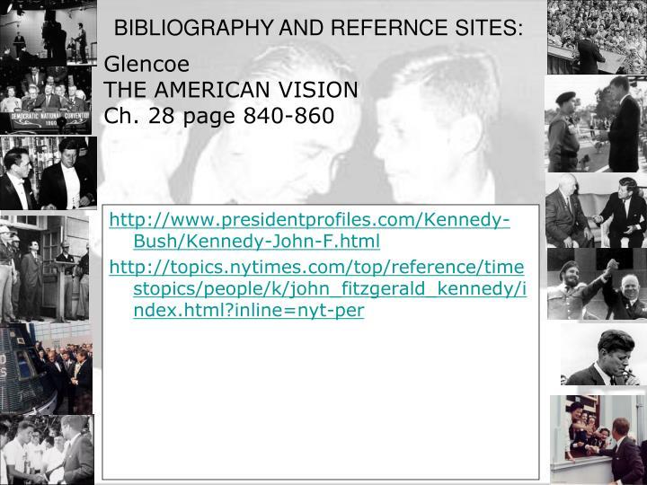 http://www.presidentprofiles.com/Kennedy-Bush/Kennedy-John-F.html
