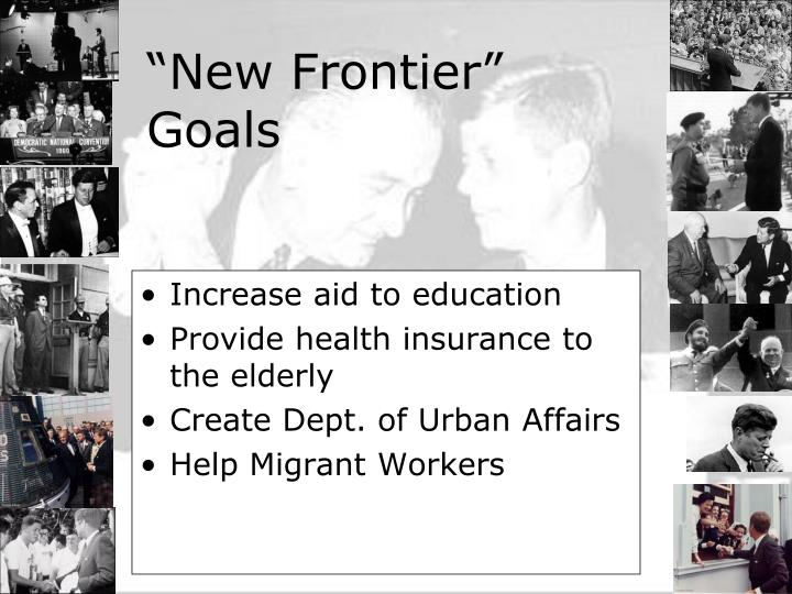 Increase aid to education