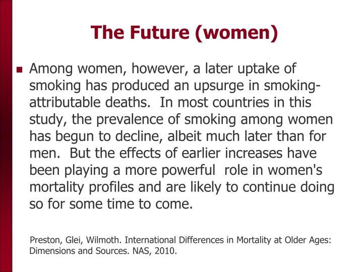 The Future (women)