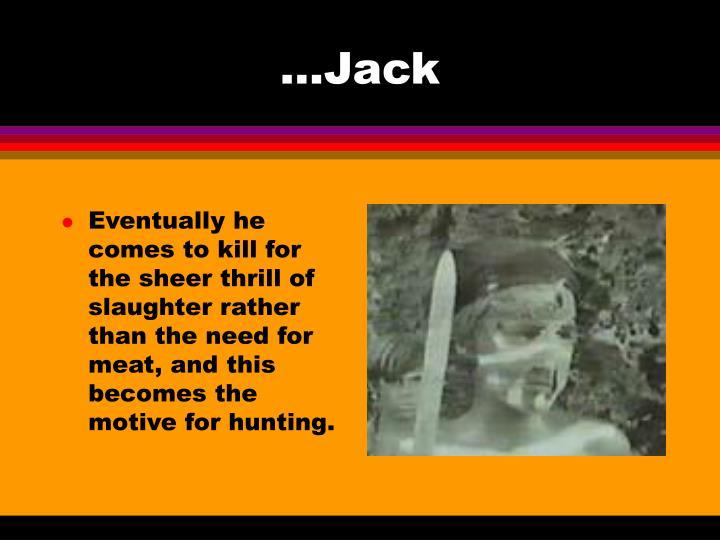 …Jack