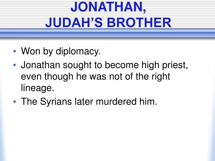 JONATHAN,