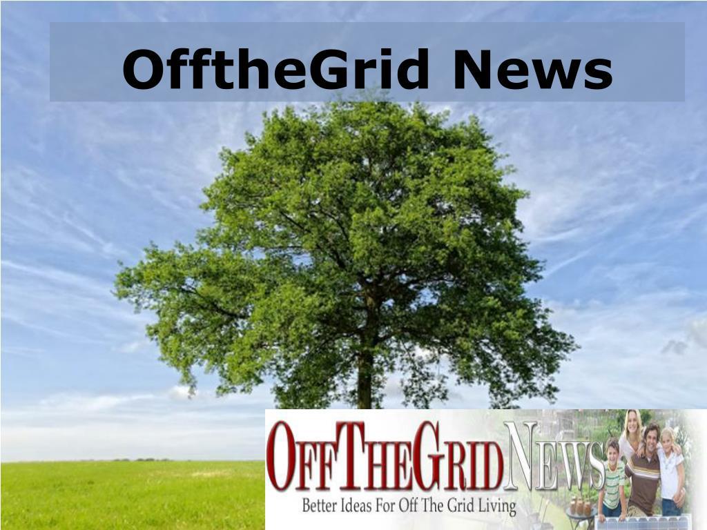 OfftheGrid News
